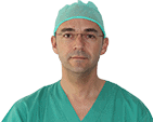 Dr. Francisco Robles, Anestesista FACIALTEAM